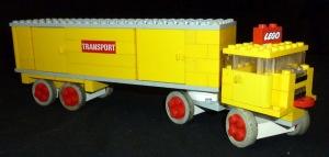 lego transport truck
