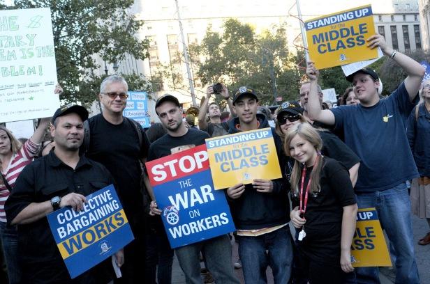 Tim Robbins OccupyLocal445a