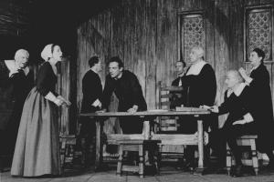 Crucible Original Production