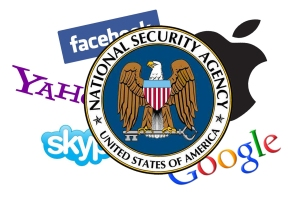 prism nsa tech spying apple google