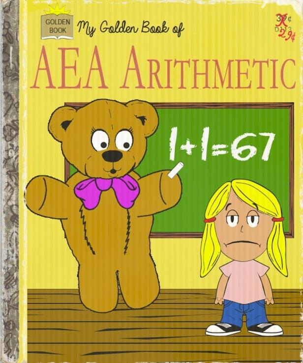 GoldenBook AEA