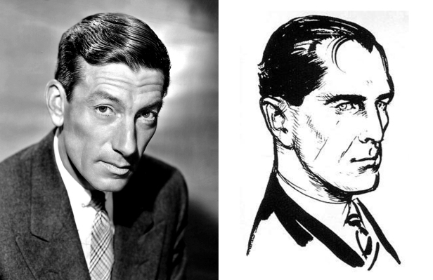 james bond 007 hoagy carmichael