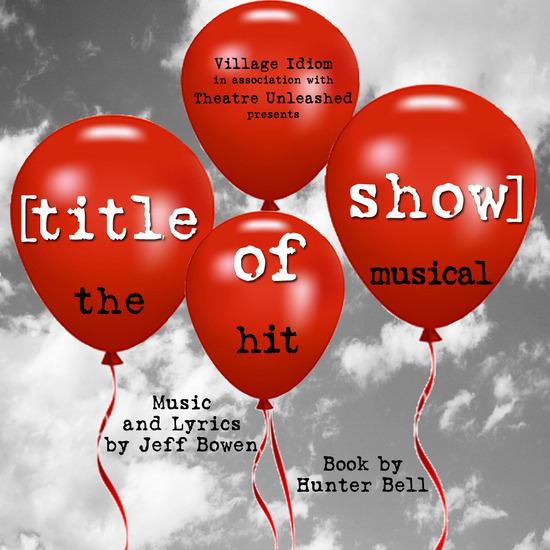 title of show Poster