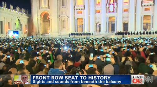 cnnsmartphones on pope 500x279